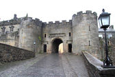 Stirling castle Stirling Scotland — Stockfoto