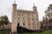 Tower of London London UK — Stock Photo