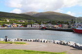 Dingle Harbour Dingle County Kerry Ireland — Stock Photo