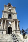 Roloi Clock Tower — Stock Photo