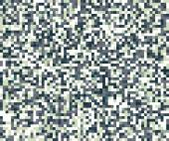 Pixel art style background — Stock Vector