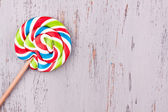 One tasty Lollipop — Stock Photo