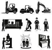 工程图标 — 图库矢量图片