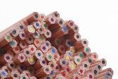 Coloured pencils — ストック写真