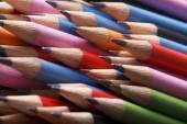 Crayons graphite — Photo