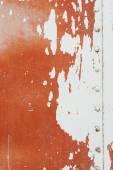 古い塗装金属表面 — ストック写真