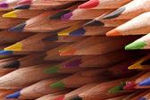 色鉛筆 — ストック写真