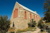 Old All Saints Anglican Church in Springbok — Stock Photo