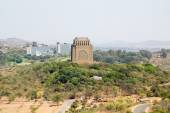 Voortrekker Monument, Pretoria, South Africa — Stock Photo