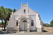 Unused church, Hanover — Stock Photo