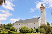 Dutch Reformed Church, Touwsriver — Stock Photo