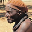 Himba man — Stock Photo #65368861