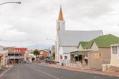 Street scene in Caledon — Stock fotografie
