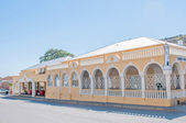 Historic old building in Colesberg, South Africa — Stock Photo