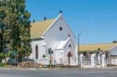 Methodist Church in Somerset West — Stock Photo