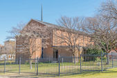 St. Johns Presbyterian Church in Bloemfontein — Stock Photo