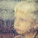Rainy day — Stock Photo #58343499