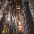 Sagrada Familia — Stock Photo #62391359