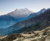 O himalaia — Fotografia Stock