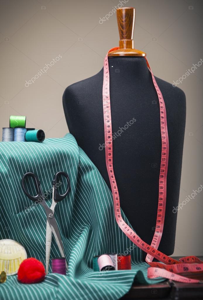 Картинка швейна майстерня з пошиття та ремонту одягу