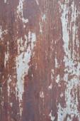 Grunge vintage ruwe gedetailleerde textuur houten achtergrond — Stockfoto