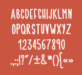 Full Braille alphabet poster with latin letters, numbers, diacritics ...