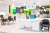 Mağaza, alışveriş merkezi ofis soyut arka plan bulanık defocused.. — Stok fotoğraf