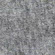 Gray patterned fabric texture. — Stock Photo #71066323