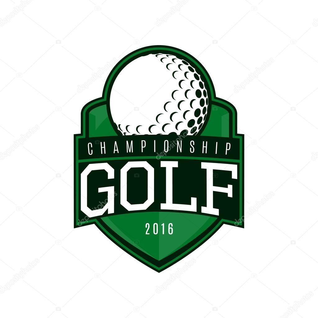 Golf Logo Design  Tailor Brands
