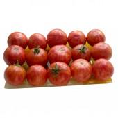 Tomato Ripe. — Stock Photo