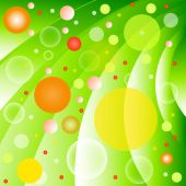 Abstract background. — Stock Vector