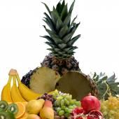 Collection de fruits. — Photo
