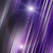 Ontwerp van de achtergrond van de futuristische stripe met verlichting — Stockfoto