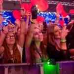 Постер, плакат: Concert Tokio Hotel Russia Krasnoyarsk 12 10 2015