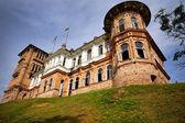 Abandoned Kellie's Castle — Stock Photo
