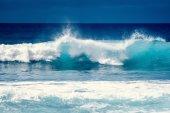 Splash Wave  — Stock Photo