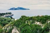 Gulf Naples — 图库照片