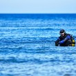 Scuba diving — Stock Photo #64424921