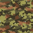 Camouflage Fabric Textures, Texture 5 — Stock Photo #54863957