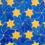 Mosaic background — Stock Photo #74353643