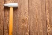 Hammer tool  — Stock Photo