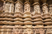 Ancient Jain temple of Bijolia — Stockfoto