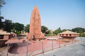 Jallianwala Bagh memorial — Stock Photo