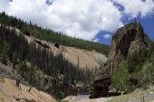 Colorado Rockies — Stock Photo