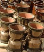 Ceramiche — Foto Stock