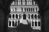 Venice Doges Palace — Stock Photo