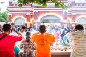 Wesak Day Celebration — Stock Photo