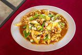 Cambodian dish — Stock Photo