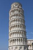Torre de pisa — Foto Stock