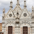 Santa Maria della Spina church in Pisa, Italy. — Stock Photo #57103829